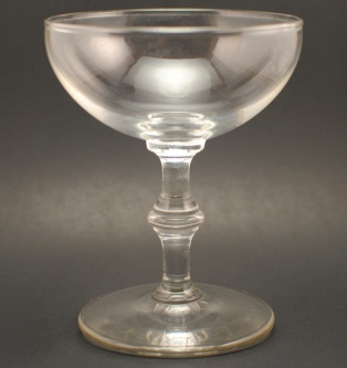 Coupe Cocktail Glass